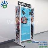 Ausstellung-Stand-Ausstellungsstand-Strangpresßling-Rahmen für Schuh-Bildschirmanzeige