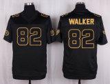 Мужской костюм для детей женщин малышей Теннесси Кэмпбелл Джордж Уокер Mariota Хантер и пустым черное золото американского футбола футболках Nikeid Custom любое имя цифры