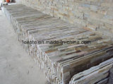 Quartize Ledge Stone, Quartzite Stacked Stone und Quartize Wall Cladding