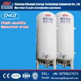 Réservoir de stockage industriel de liquide cryogénique de gaz d'acétylène