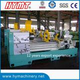 Máquina universal del torno del motor de la alta precisión CD6260Bx2000