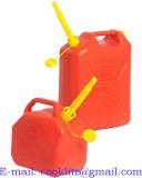 Carburant Plastique Jerrican Homologue/Plastique Jerrican льют Huiles Et суть для виллиса
