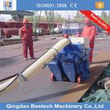 Máquina automática del chorreo con granalla del fabricante de China