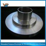 Grote CNC van de Delen van het Aluminium Snelle Prototyping