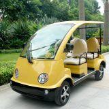 관광객 (DN-4)를 위한 Marshell 공장 4 Seater 소형 전기 차량