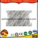 UV декоративные панель PVC мрамора или стена и потолок