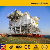 Transportador modular automotor de /Spmt dos reboques de Spmt - Spmt (SPT)