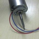 Электродвигатель постоянного тока без коробки передач (двигатель) Gearless LC-1005