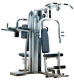 4マルチステーション機械マルチ体操/ホーム体操装置