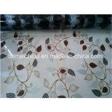 Fatto nei disegni della pittura del tessuto della Cina sul panno della Tabella