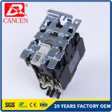 Cj19 AC van de Schakelaar van de Condensator van de Overschakeling 220V 380V Enige Fase In drie stadia