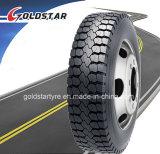 Goldstar-Radial-LKW-Reifen-langer Meilenzahl-LKW Tyre/TBR mit Zuverläßlichkeit- von Produktenversicherung 315/80r22.5
