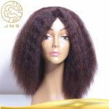 Оптовый дешевый парик шнурка фронта выдвижения волос Remy продуктов волос