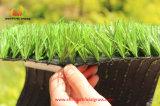 Duradera Monofilamentos hierba artificial para el campo de fútbol con la certificación SGS