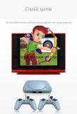 Soporte de videoconsola de 8 bits de salida AV TV Video Juego con un controlador doble