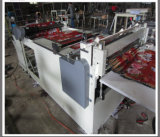 Machine de découpage de croix de film de pp ou laminoir de feuilles (DC-HQ)