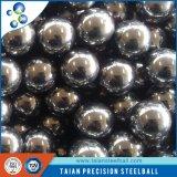 Cojinete de rodillos de acero inoxidable AISI 52100 la bola de acero al carbono