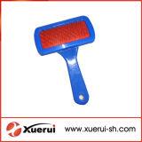 Pet Grooming Brush, pelo de animales el cepillo de limpieza