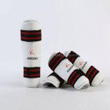 De Beschermende Apparatuur van het Been van de Wacht van het Scheenbeen van Taekwondo van vechtsporten
