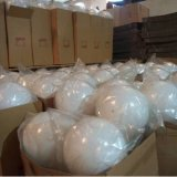 أكريليكيّ كرة لأنّ ضوء بيضاء أكريليكيّ مجوّف كرة أرضيّة [300مّ] [500مّ] قطر