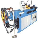 5 pulgadas de la capacidad del CNC del tubo del doblador de dobladora del tubo de Regina