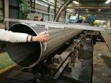 Tubo d'acciaio saldato ERW di SANS719/SABS719 gr. B gr. D api 5L gr. B
