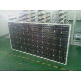 24V 300W mono pour panneau solaire sur le réseau du système solaire
