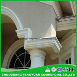 ENV-Schaumgummi-Dekoration-Form für Sills, Gesims, Ordnung