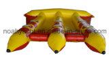 Juego de peces de agua (volar, banana boat)