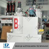 Unità di elaborazione Casting Machine per l'unità di elaborazione Casting Elastomers