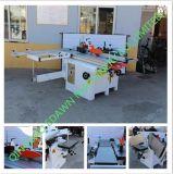 Machine de planeuse de machines de travail du bois de machine de découpage de fraiseuse de modèle de Mjx300A/400A