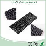 1,85USD Mini PC ultradelgado Teclado (KB-1803)