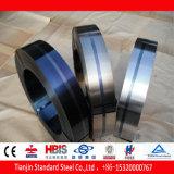 Tira de aço de mola 60si2mn para sistema de amortecimento