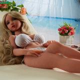 100cm TPE-Spielzeug-erwachsene Geschlechts-Produkt-japanische Liebes-Puppe