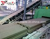 Produtos prefabricados de betão de núcleo oco do painel de parede da linha de produção