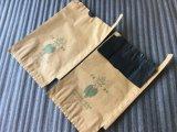 Frucht-Industrie-Gebrauchbrown-Kohlenstoff beschichtete Packpapier-Mangofrucht-wachsenden Deckel-Beutel