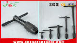 Chaud ! Clés de taraud de poignée en T de qualité par Steel 4.0-5.0mm