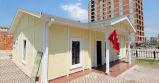 강철 구조상 Prefabricated 집 (KXD-pH1437)