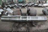 大きい駆動機構シャフトを造る合金鋼鉄