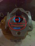Fábrica---Caminhões de descarga genuínos HD325-7 do OEM KOMATSU. Bomba de engrenagem HD405-7 hidráulica Ass'y para a número da peça da bomba: 705-95-03011