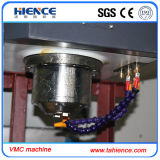 Alumium 단면도 산업 금속 절단 CNC 기계로 가공 센터 Vmc7040