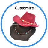 Kundenspezifischer Stroh-Cowboyhut