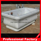 Fabbrica Directly Marble Bathtub per Bathroom