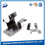 Подгонянный металлический лист штемпелюя часть для электронного оборудования
