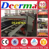 A China a folha de teto de PVC máquinas de extrusão (SJSZ-80/156)