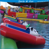 Nettes Stoßboot für Vergnügungspark-Swimmingpool