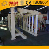 China-Betonstein, der Maschine herstellt