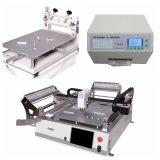 SMT de Oven T962A van de Terugvloeiing van de Printer Pm3040+ van het Deeg van het Soldeersel van de Lijn Neoden3V+