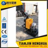 7,5 kw y triturador de hormigón Pulidora de piso/ moler y pulidora con gran descuento