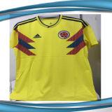 디자인 색깔 주문 축구 Jerseys 제복 축구 셔츠 제작자 축구 저어지